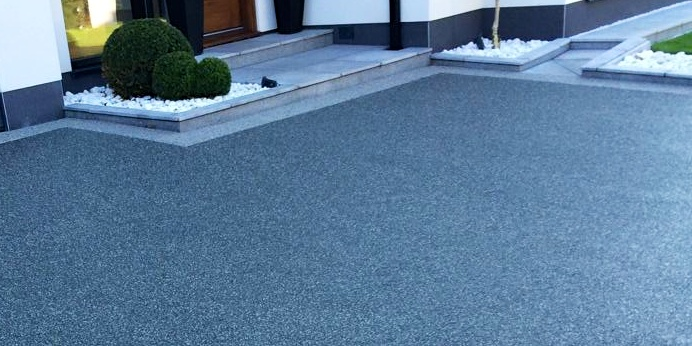 Resin Driveway Inspiration Gallery Nw Contractors